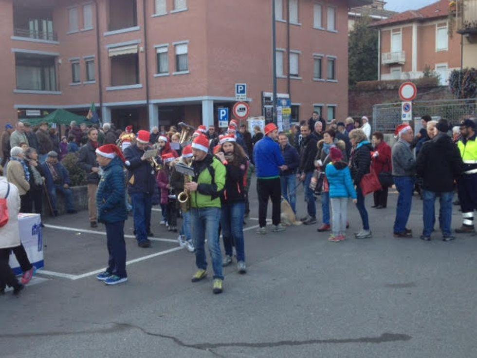 FORNO - Grande successo per il «Natal del Furn» - FOTO