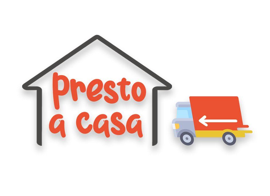 CANAVESE - «Presto a casa»per aiutare commercianti e cittadini in questo momento difficile