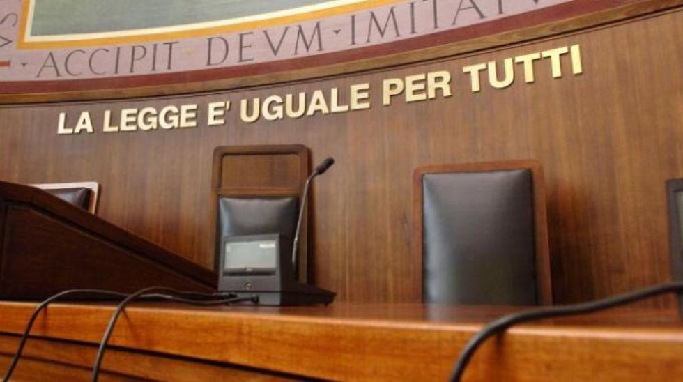 'NDRANGHETA - Processo San Michele: sei condanne per infiltrazioni negli appalti pubblici