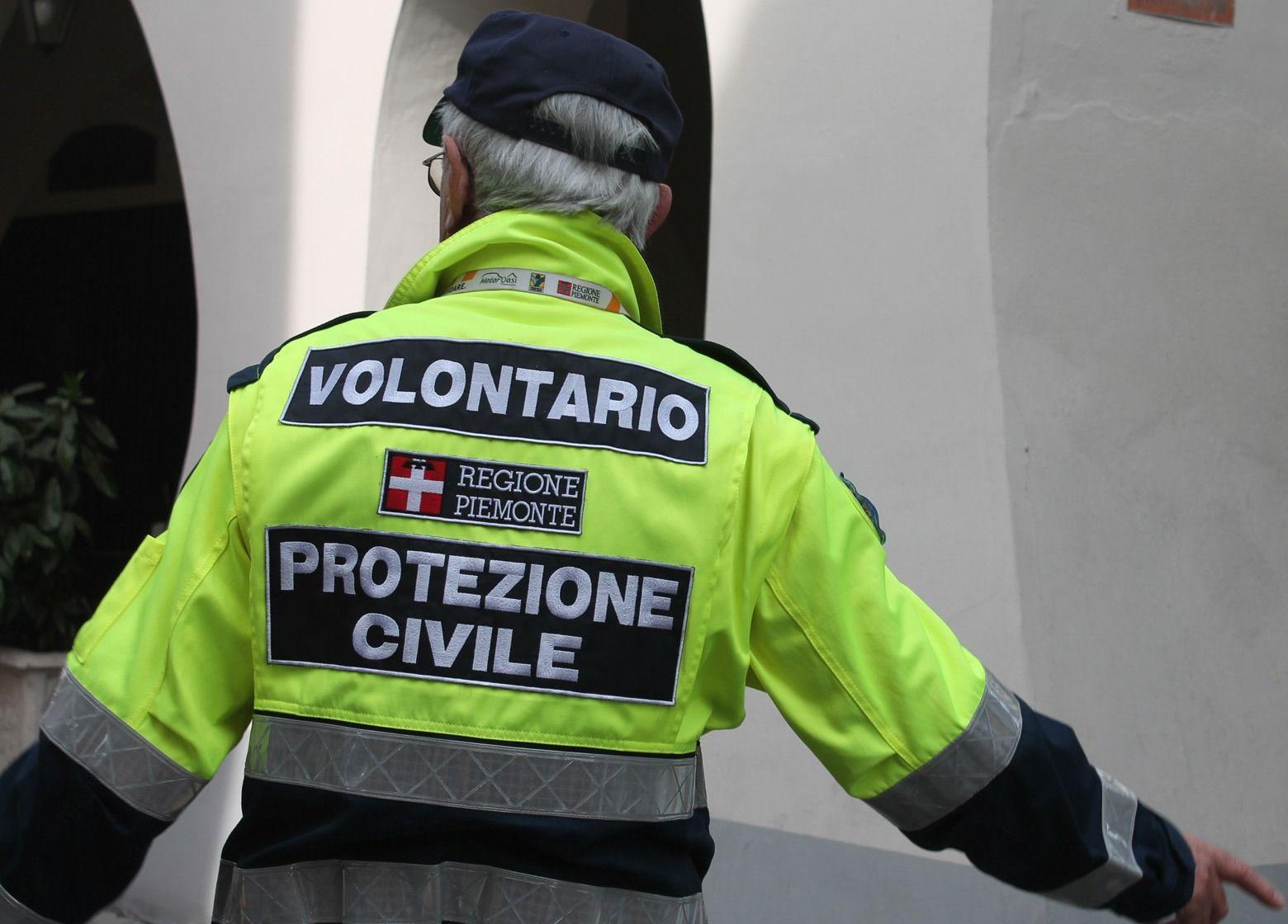 LOMBARDORE - Gazzarra alla festa della salsiccia: sospeso il Gruppo Comunale di Protezione Civile