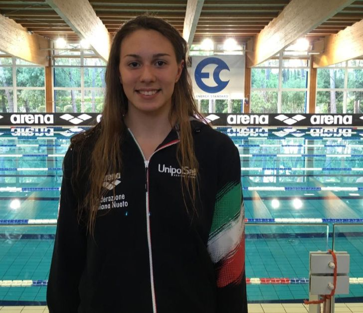 CALUSO - Hèlena Biasibetti vince la borsa di studio «Bravi nello sport»