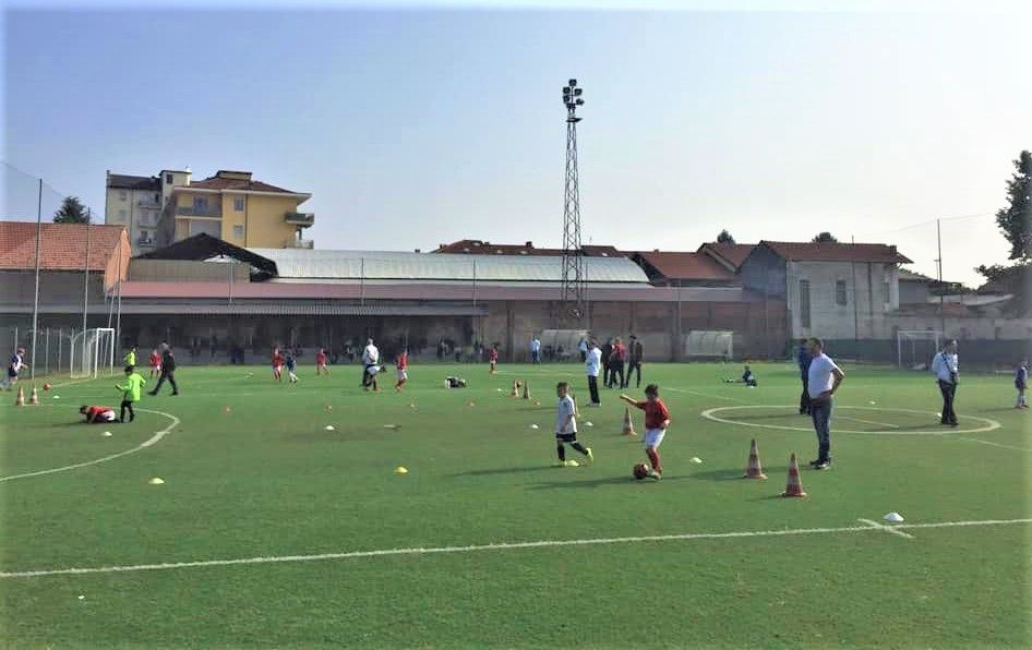 RIVAROLO - Campo sportivo di via Merlo fuori uso, dal Comune nessuna risposta: la Rivarolese pronta a «emigrare» altrove