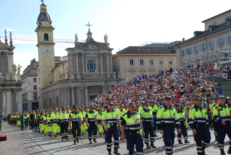 ALPINI - Si festeggia il centenario della prima sezione dell'Associazione Nazionale Alpini
