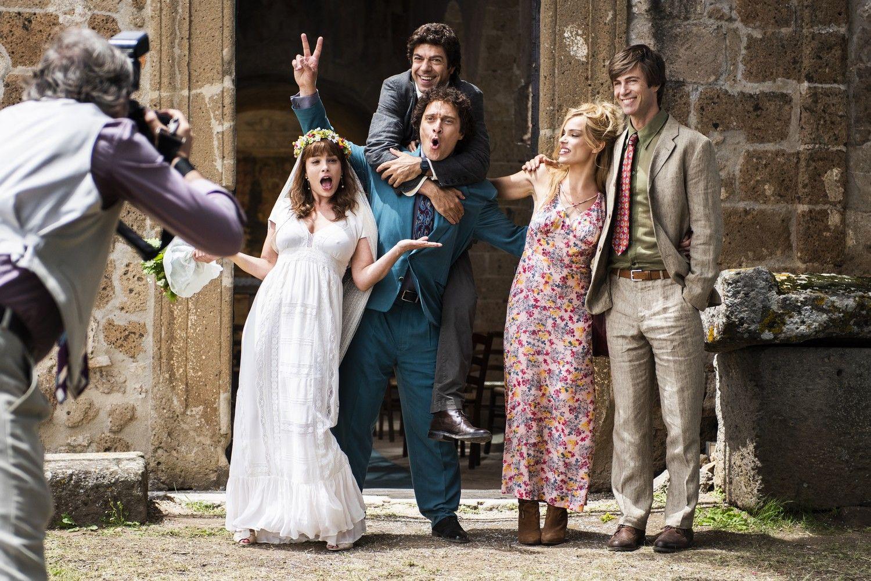 CANAVESE AL CINEMA - «Gli anni più belli» di Gabriele Muccino - GUARDA IL TRAILER