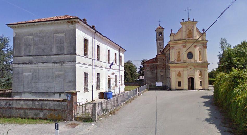 CASTELLAMONTE - Sant'Antonio al voto il prossimo otto novembre