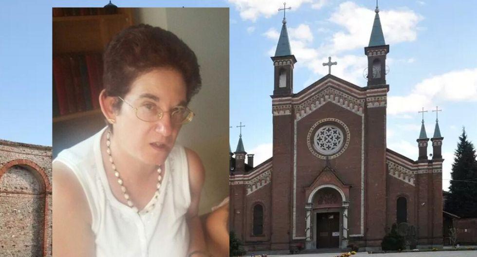 CASTELLAMONTE - Lutto cittadino per Gloria Rosboch. Mercoledì alle 15 il funerale