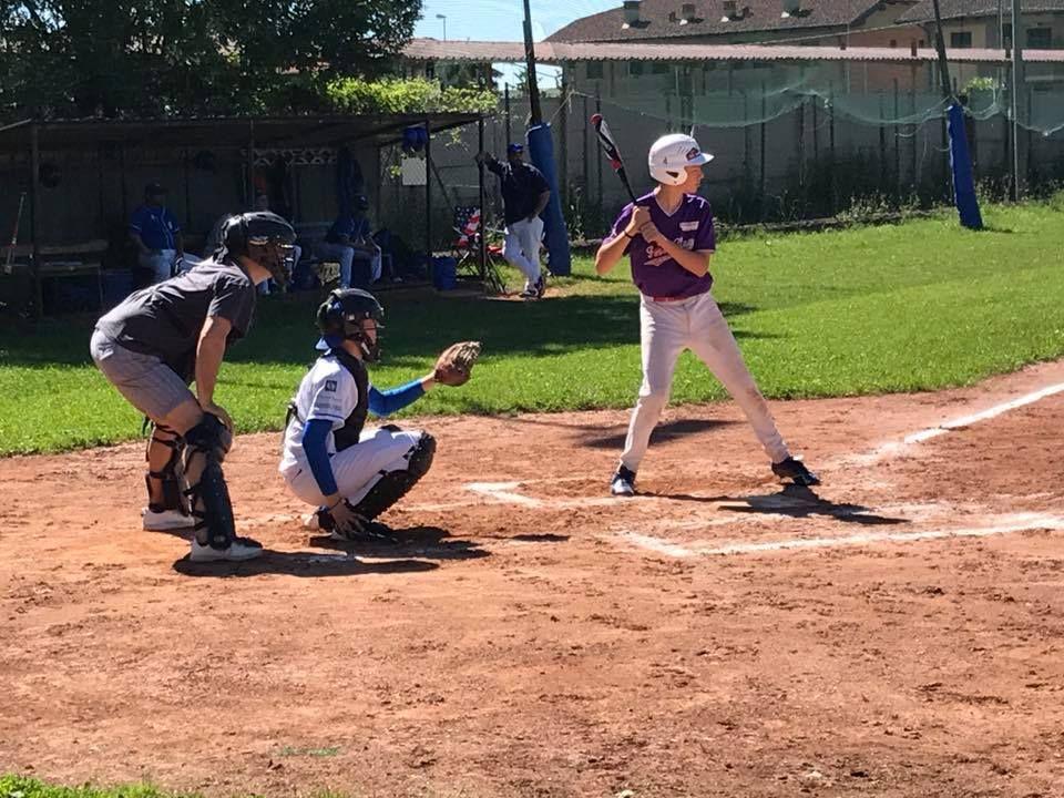 CASTELLAMONTE - Più baseball per tutti: «Il Comune garantirà l'accesso a tutte le società»