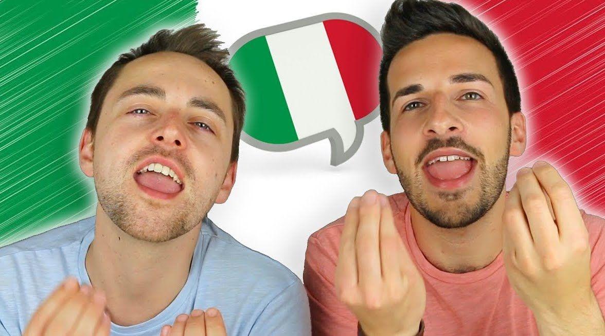 LINGUE - La vendetta dell'italiano, alla conquista dell'inglese