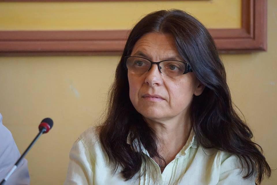 LEINI - Il sindaco Gabriella Leone incontra gli ipovedenti - VIDEO