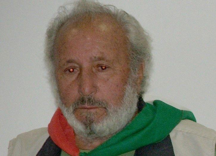 CHIAVERANO - Addio a Ravera Chion, il partigiano «Terribile»