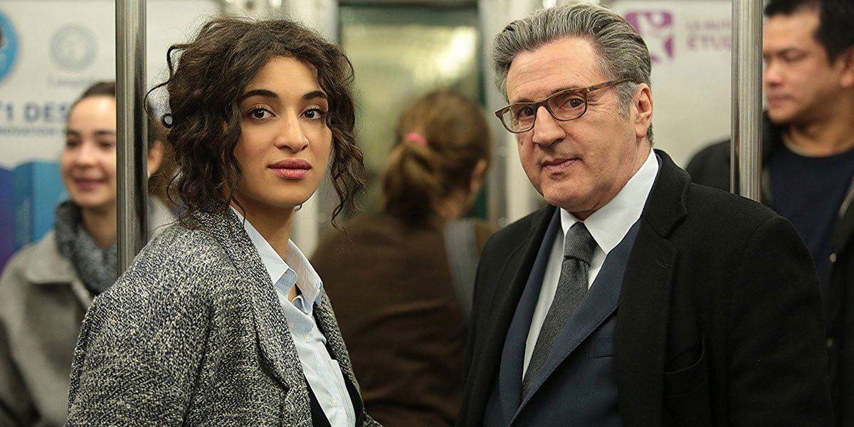 DUE CITTA' AL CINEMA - Al Margherita riparte la rassegna con «Quasi Nemici» - TRAILER