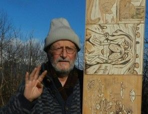 QUAGLIUZZO - Con il maestro Gianni Verna il corso di incisione