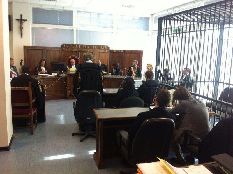 OMICIDIO ROSBOCH - Inizia il processo a Caterina Abbattista: primi testimoni i genitori della povera Gloria