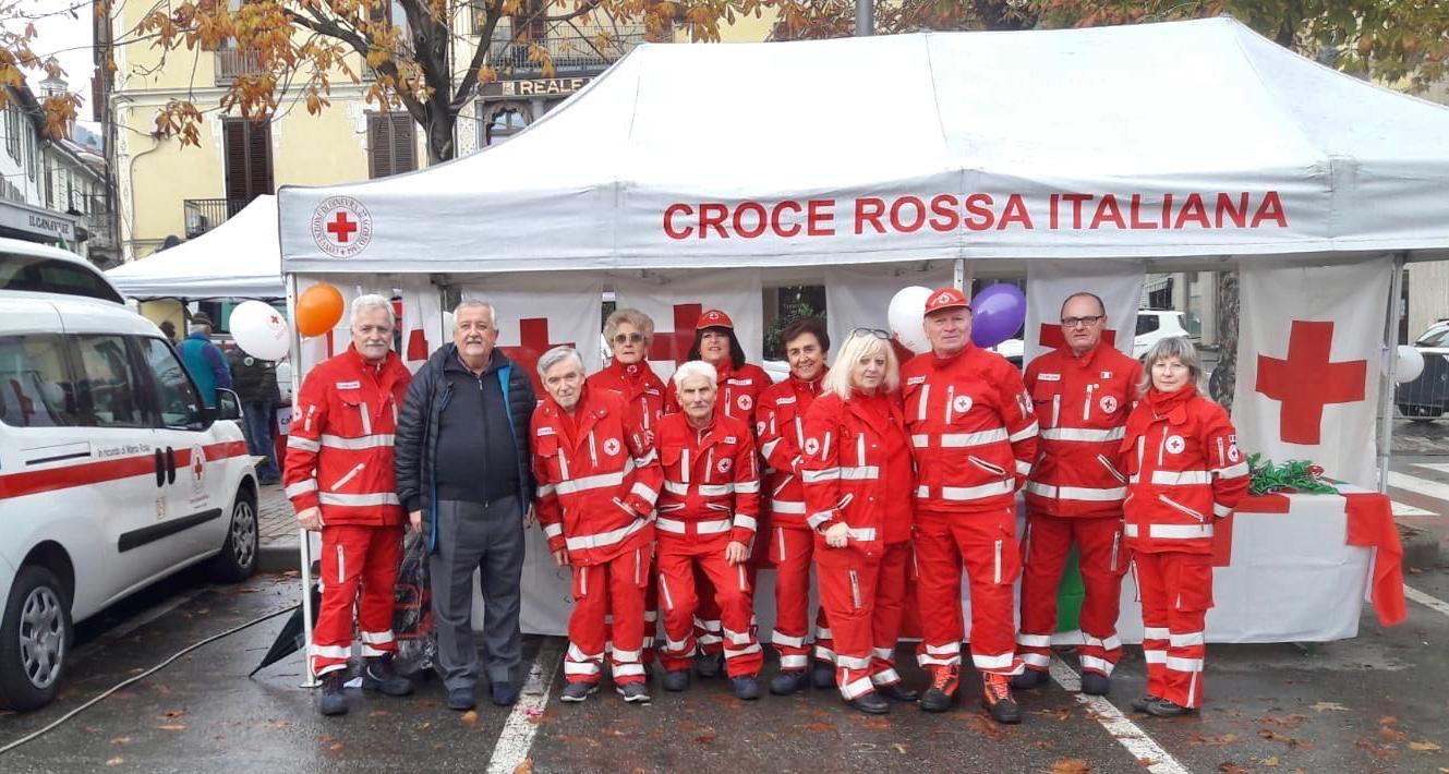 CUORGNE' - Nuovi mezzi per la Croce Rossa ma si cercano volontari