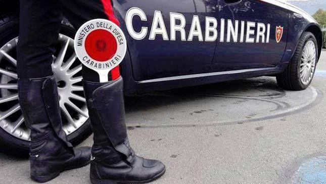 CHIVASSO - All'Arma dei carabinieri la cittadinanza onoraria