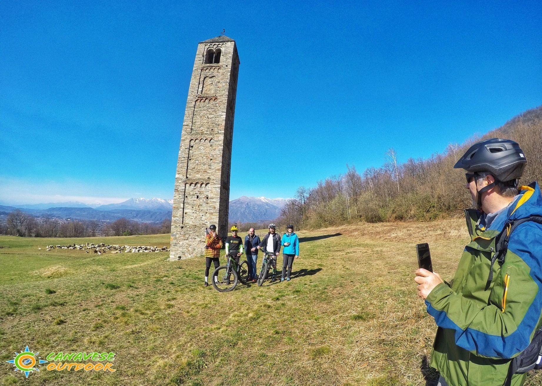 TURISMO - Scoprire il Canavese in bicicletta: «E-motion land: un territorio tutto da pedalare»