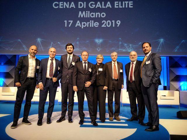 CASTELLAMONTE - Il gruppo Sunino entra nel progetto «Elite»