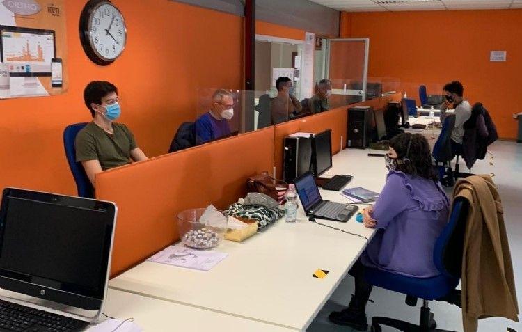LAVORO - Per ampliamento struttura, azienda di Ivrea ricerca operatori telefonici per attività outbound