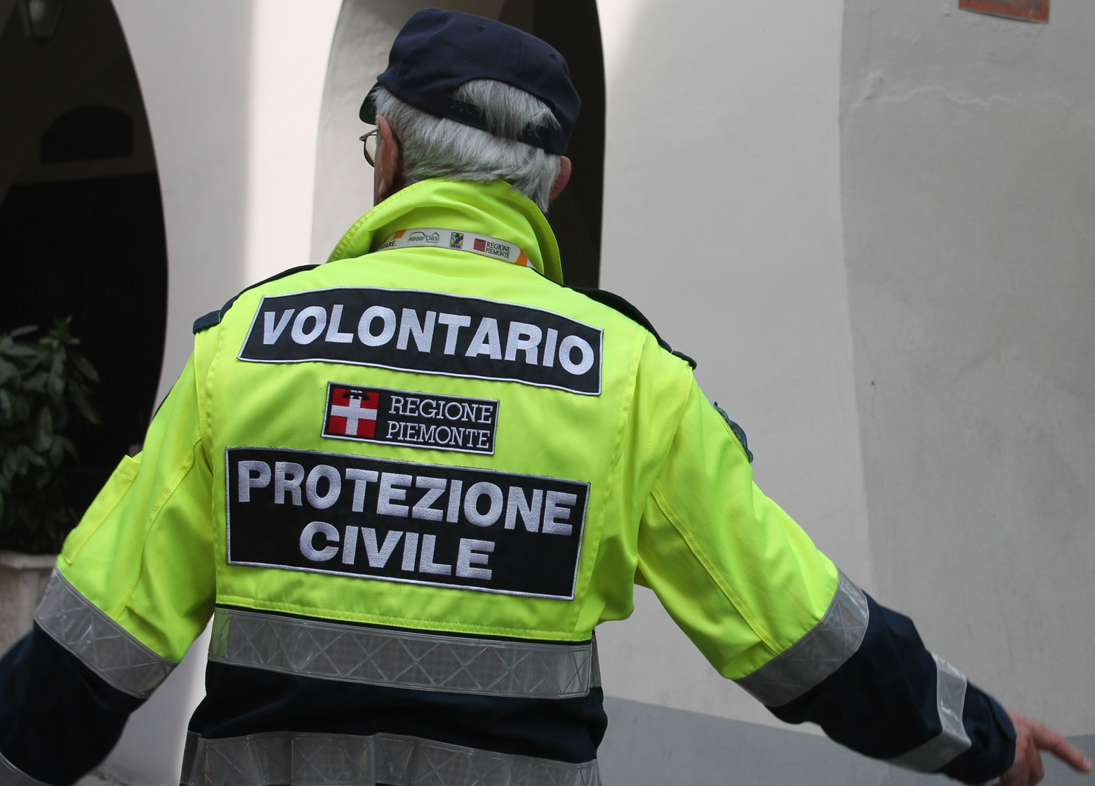 MONTANARO - Cercasi «Nonno Vigile» per la sicurezza alle scuole