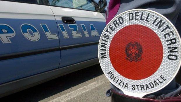 QUINCINETTO - Maltempo: chiusa l'autostrada Torino-Aosta