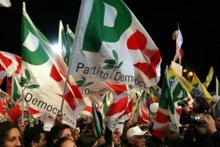 ELEZIONI RIVAROLO - Il Pd scende in campo al fianco di Rostagno