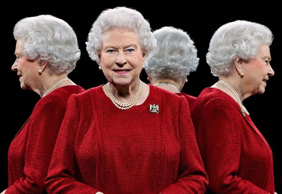 FASE 2 - La Regina in rosso, gli inglesi al verde