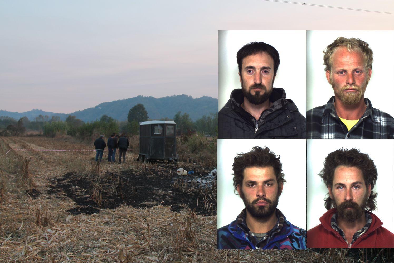 PASTORI MASSACRATI A CHIVASSO - Gli assassini vanno a processo con il rito abbreviato