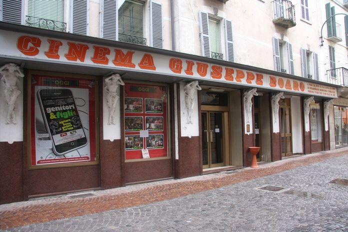 IVREA - A settembre riparte il Cineclub giunto all'edizione numero 57