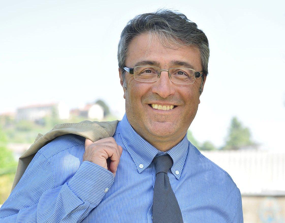 NATALE 2019 - Gli auguri del sindaco Mazza di Castellamonte