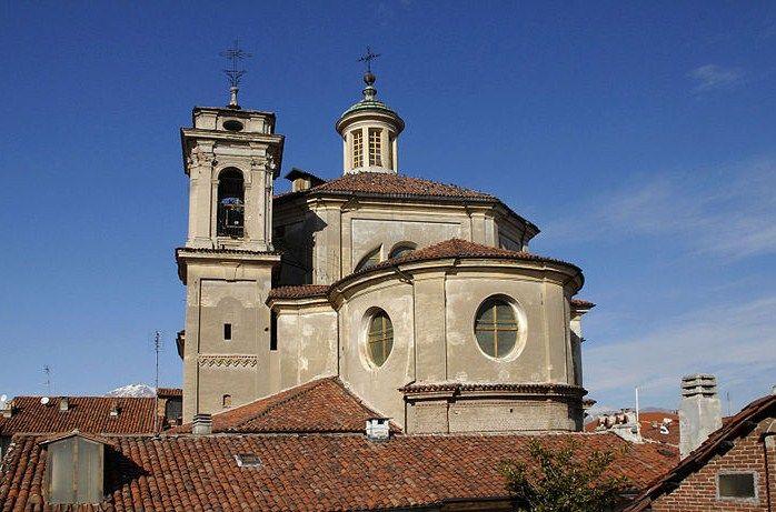 RIVAROLO - Il parroco sospende anche le Messe in tutte le chiese
