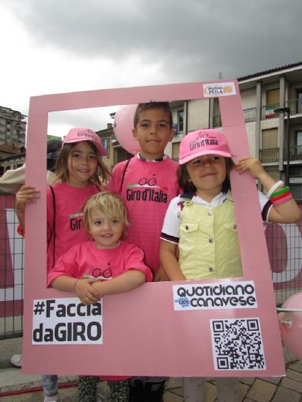 GIRO D'ITALIA - #FacciadaGiro, la passione è rosa - FOTO 3