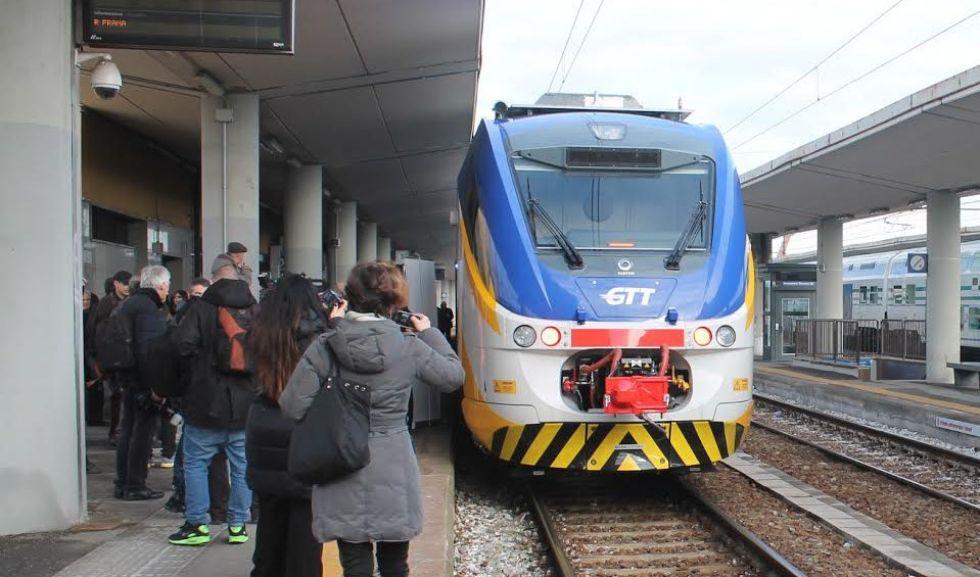CANAVESANA - La Regione assicura: «La ferrovia non chiude: chiesti i fondi per elettrificare la Rivarolo-Pont»