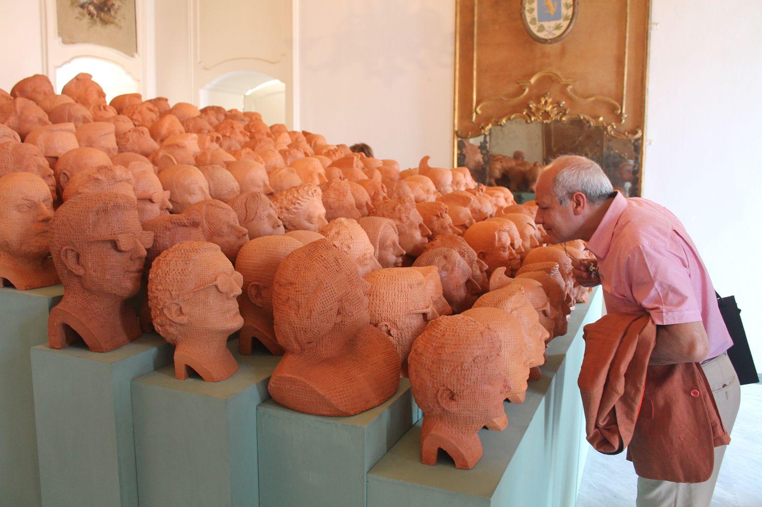 CASTELLAMONTE - La Mostra della Ceramica si fa: dal 9 al 24 settembre