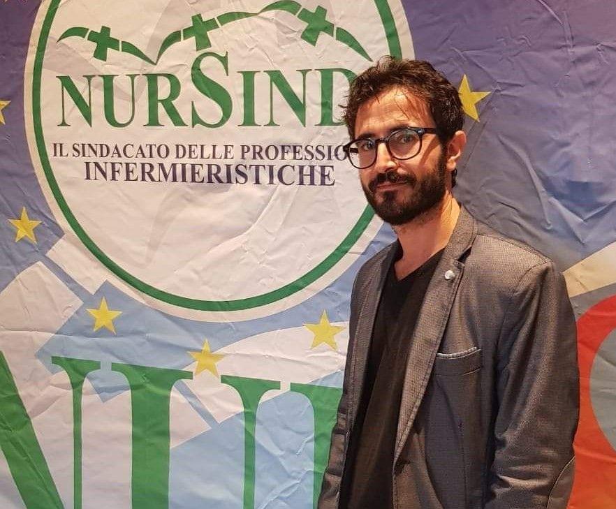 IVREA - L'Asl To4 avvia il procedimento contro il sindacalista Nursind