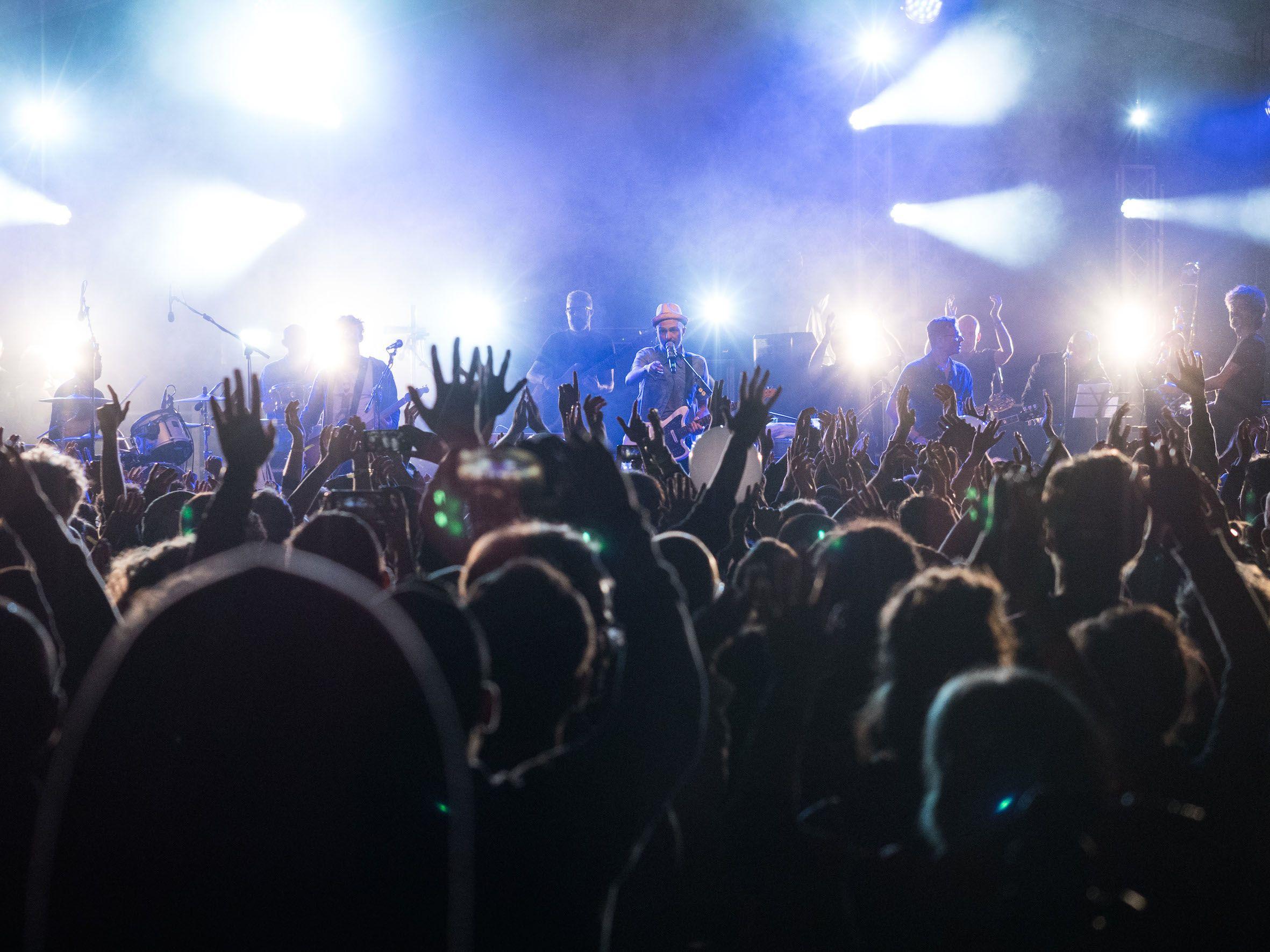 VIALFRE' - Torna l'Apolide Festival: già partite le prevendite per l'evento cult dell'estate