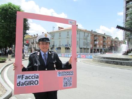 GIRO D'ITALIA - #FacciadaGiro, la passione è rosa - FOTO 1
