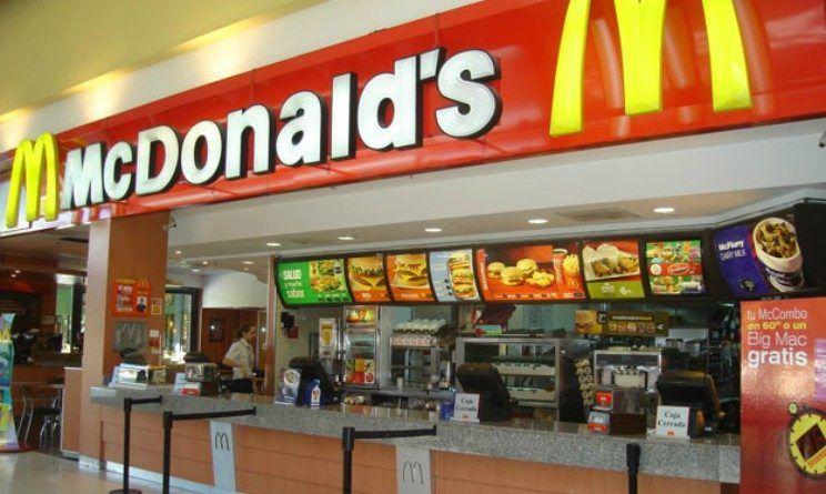 LAVORO - McDonald's cerca 72 addetti in tutta la provincia di Torino