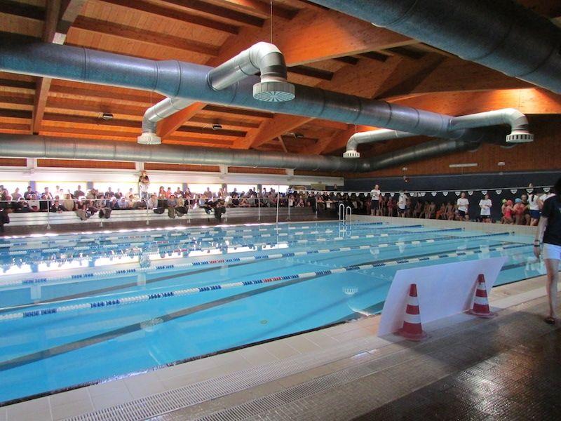 RIVAROLO - Lavori urgenti: chiude la piscina per due settimane