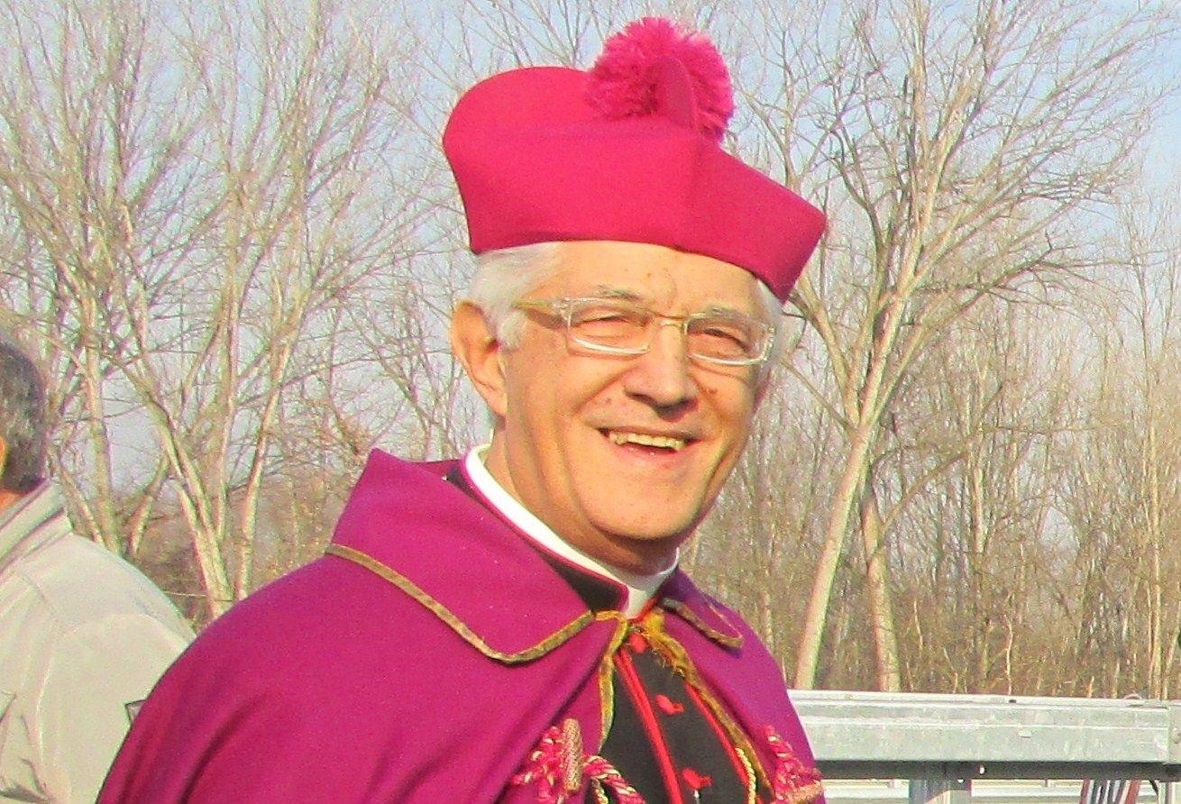 NATALE 2019 - Messaggio del vescovo di Ivrea, Edoardo Cerrato
