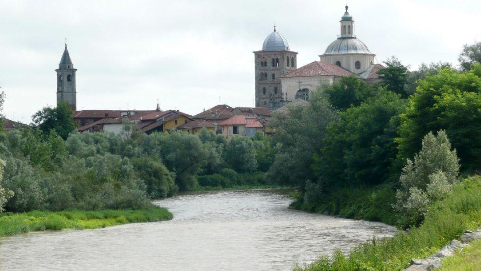 CANAVESE - «Il torrente Malone è morto». Esposto in procura a Ivrea: nell'acqua c'è il metanolo
