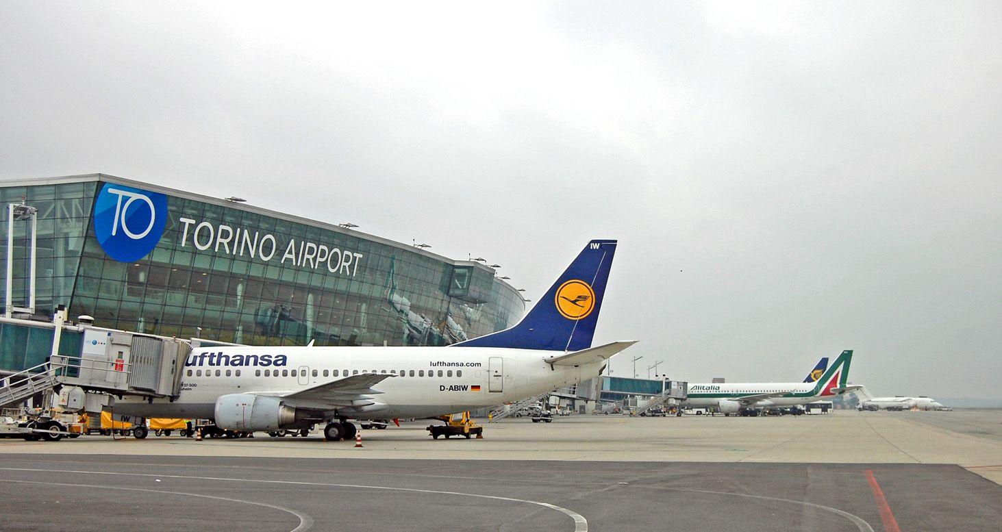 CASELLE - Un aeroporto «green» ad emissioni zero entro il 2050