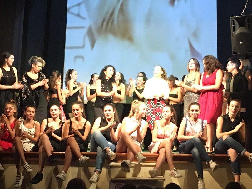 RIVARA - Tutto esaurito per l'inaugurazione della stagione teatrale - FOTO