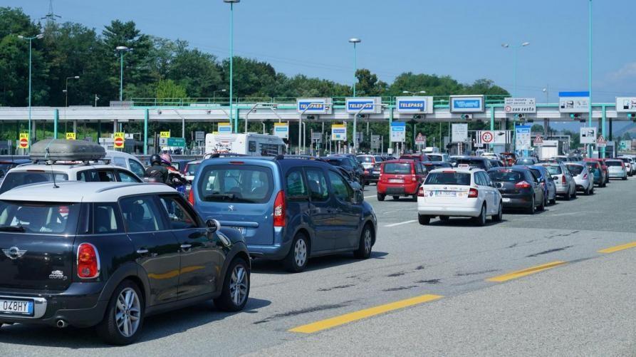 CORONAVIRUS - Sospeso fino a giugno, in Piemonte, il pagamento del bollo auto