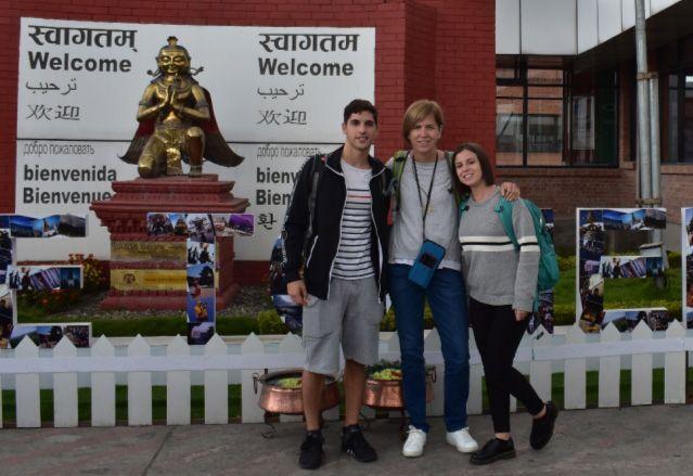 CUORGNE' - Italia-Nepal un viaggio di grande impegno e scoperta