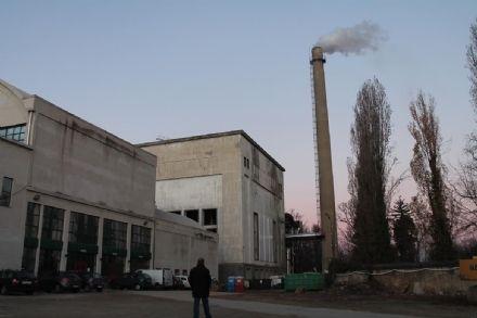 RIVAROLO - Un nuovo pozzo d'acqua per la centrale a biomassa