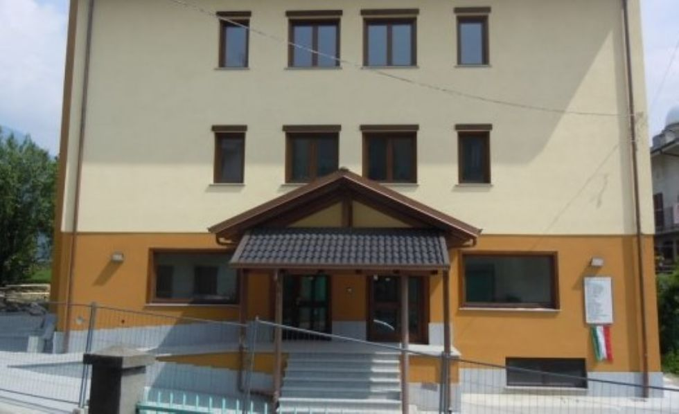 ALPETTE - «Spazio Gran Paradiso», sinergia tra pubblico e privato