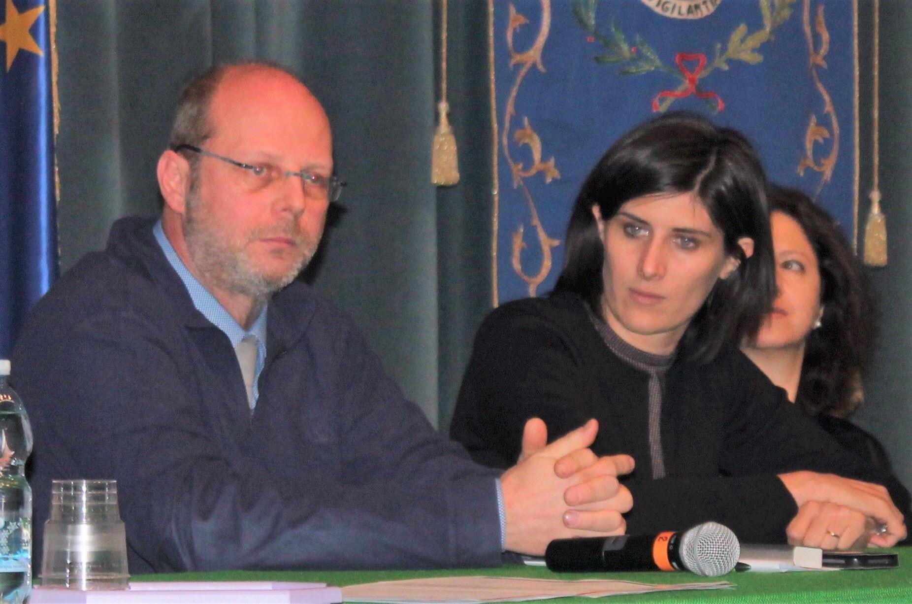 CASO SMAT - La Appendino tira dritto e conferma la nomina dell'ex Asa per il consiglio di amministrazione