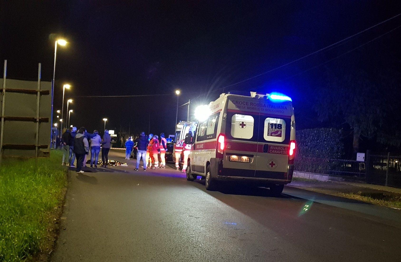 BUSANO - Viaggiava con la patente sospesa il 40enne che ha travolto e ucciso la pensionata davanti a casa