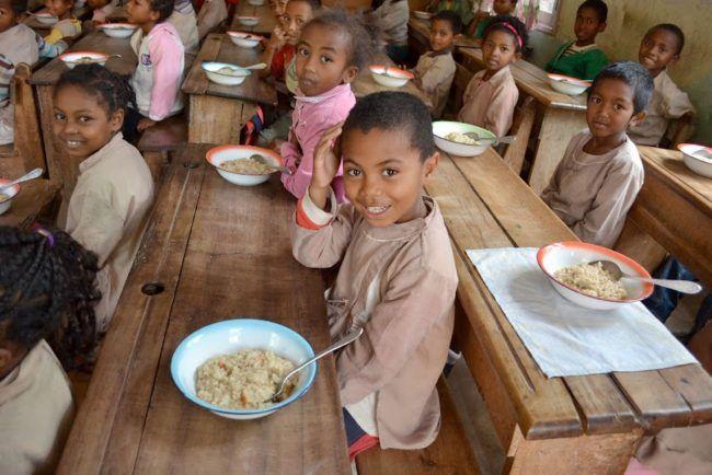 IVREA - Con il Rotary 50 mila pasti per chi vive in condizioni disagiate