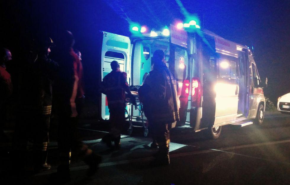 CANAVESE - Incidenti a raffica nella notte ad Agliè, Pont e Salassa: feriti due giovani di Rivarolo
